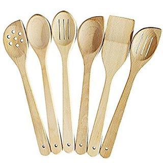 Rainbow Color Dinnerware Stainless Steel Spoon Teaspoon Flatware Kitchen NVT